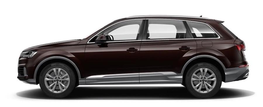 Audi Q7 TFSIe SUV Plug-In Hybrid