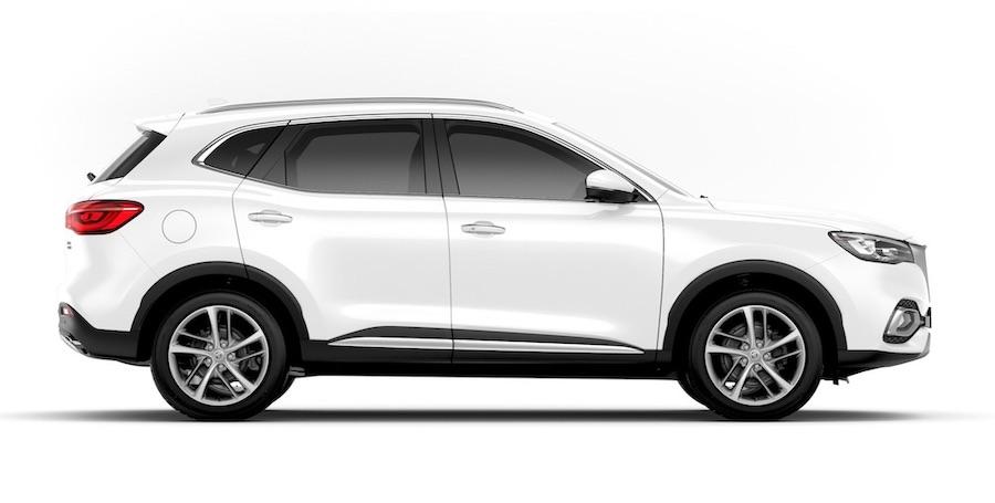 MG EHS SUV Plug-In Hybrid